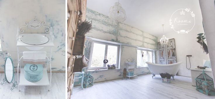 Rooms- your photo place #shabby #bathrooms #vintage www.rooms-studio-hu