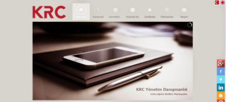 Web sayfamız yenilendi... --> http://krcyonetim.blogspot.com.tr/2014/12/krc-yonetim-dansmanlk.html