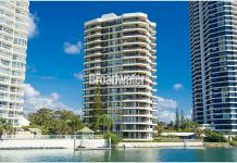 Broadwater Shores Apartments