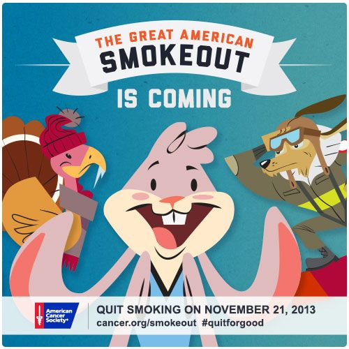 American Animals Smoke Great Out
