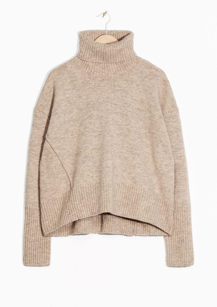 Striktrøjer du skal have til vinter | Costume.dk