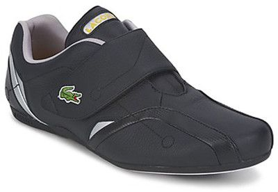 Lacoste Protect SSP - The men's Lacoste Protect SSP is a great low-profile shoe. The use of leather and stitching details add to the sporty feel and overall quality of this shoe.