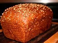 Бородинский домашний хлеб | Вкусно и просто