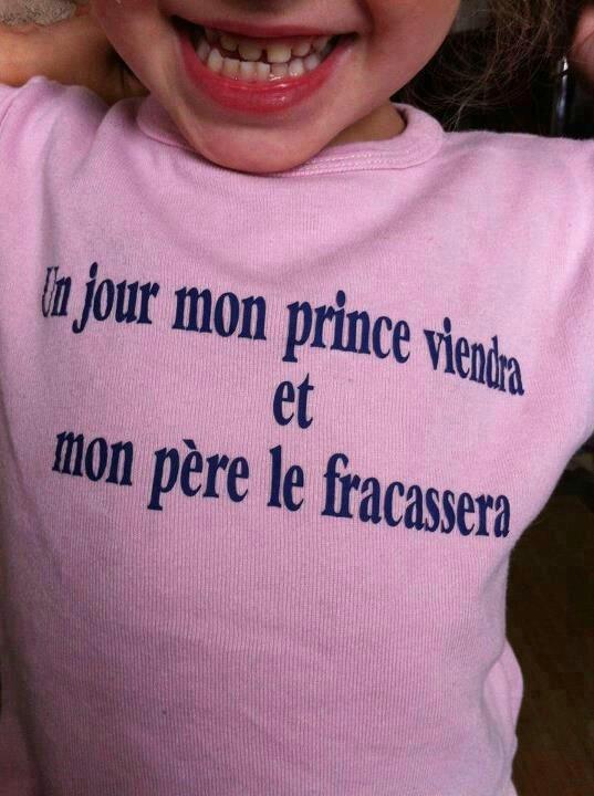 Un jour mon prince viendra.... #drole #humour #mdr // www.drolementvotre.com                                                                                                                                                      Plus