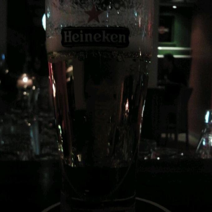 Hendrik @ Fred & Douwe