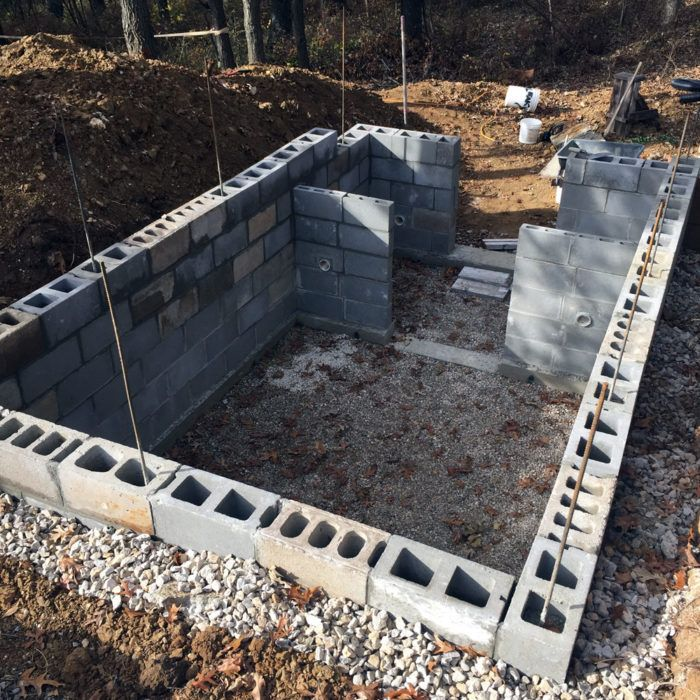 Building a Homestead Root Cellar