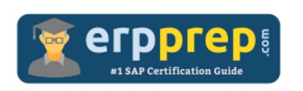 Pass your SAP SAP Ariba C_AR_P2P_13 exam in very first attempt, guaranteed online practice exams from erpprep.com. SAP experts has prepared C_AR_P2P_13 certification exam questions.  http://www.erpprep.com/sap-cloud-certification/sap-ariba-procure-pay-p2p