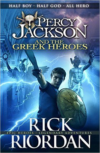 Percy Jackson and the Greek Heroes, awesome book, I really like the story about Psyche and Eros