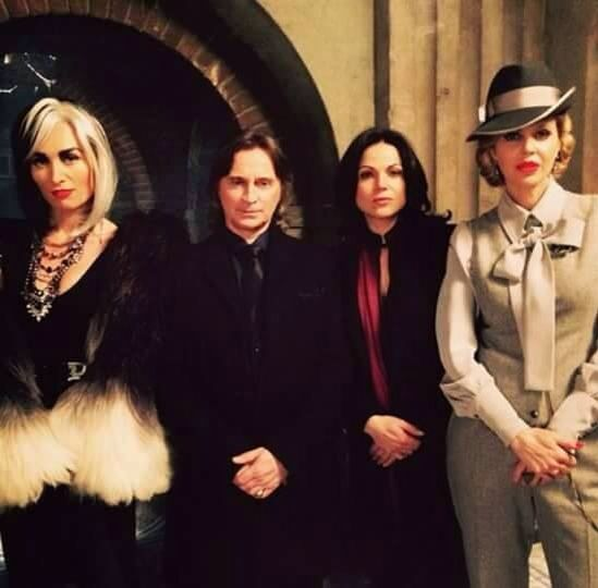 Lucifer Once Upon A Time: 111 Best Cruella