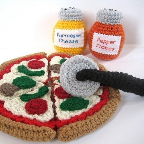 14 Best Crochet Food Images On Pinterest Crochet Food Dramatic