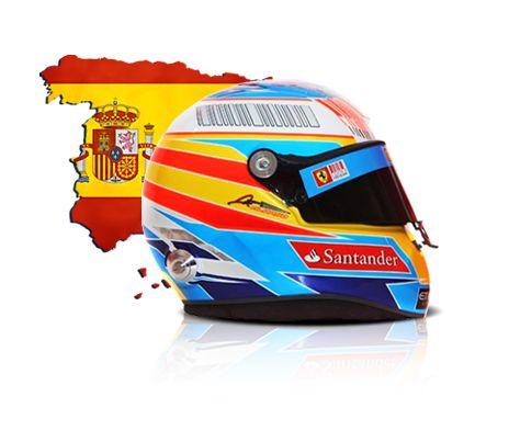 #FernandoAlonso