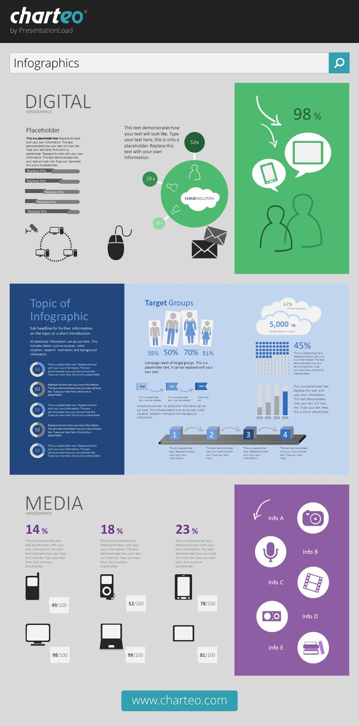 Catch the audience attention by utilizing our infographics on various topics in your PowerPoint presentation.