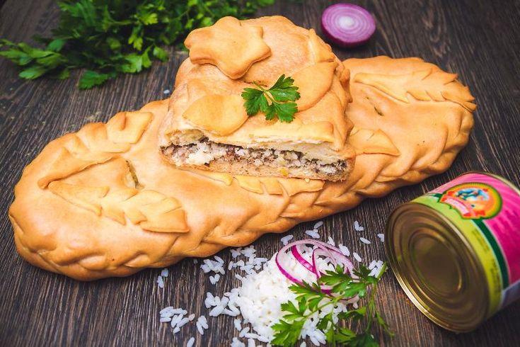 Постные блины, оладьи, пироги - 8 рецептов » Женский Мир