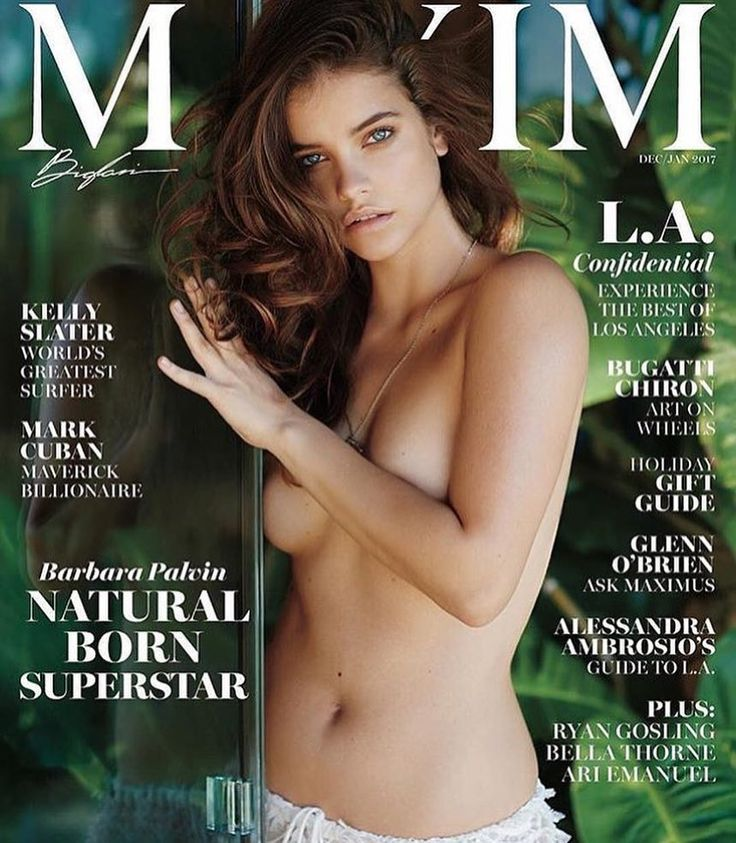 "MAXIM on Instagram: ""Introducing Hungarian supermodel @realbarbarapalvin as Maxim's December/January cover model, on newsstands now. 