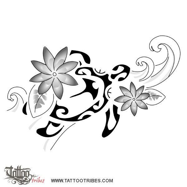 Tatuaggio di Moana, Oceano tattoo - TattooTribes.com