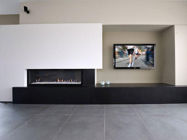 19 mejores imágenes sobre chimenea mueble comedor en Pinterest   TVs ...