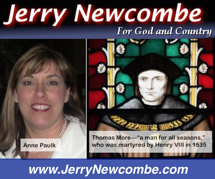 Dr. Jerry Newcombe interviews Anne Paulk and attorney Jocelyn Flood. Find these interviews and more at www.JerryNewcombe.com