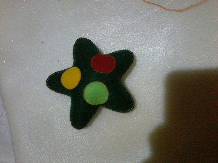 Boneka bintang