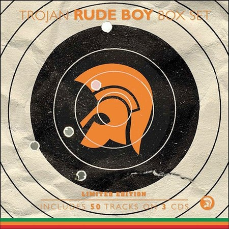 Trojan Rude Boy Box Set