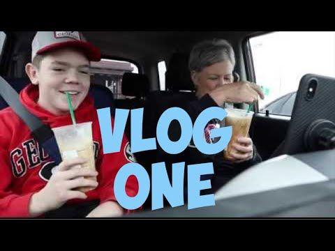 Spring Break 2019: VLOG ONE – YouTube