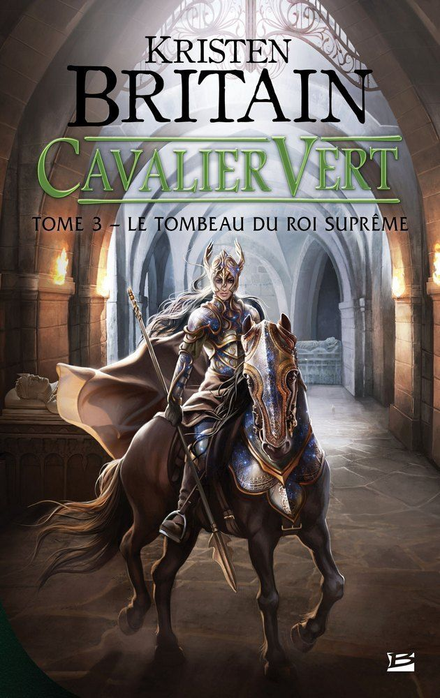 Le Tombeau Du Roi Supeme Illustrations De Personnages Tombeau Cavaliere