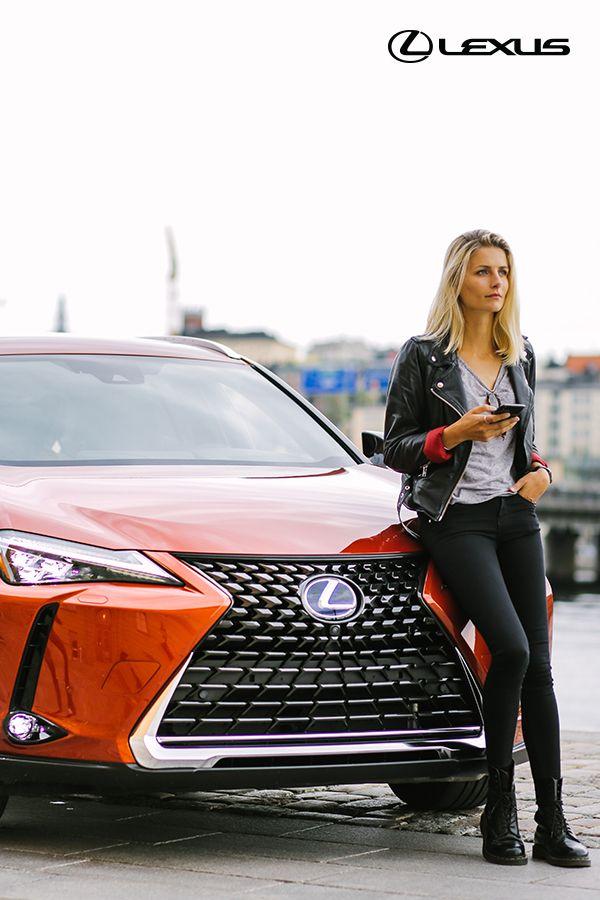 Discover The 2020 Lexus Ux Hybrid Electric In 2020 Beautiful Figure Lexus