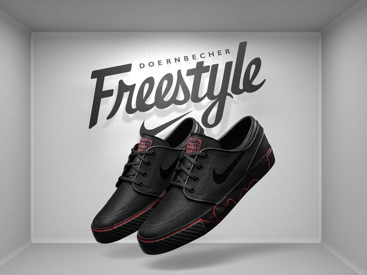 Nike News - Nike and OHSU Doernbecher Unveil Freestyle Collection