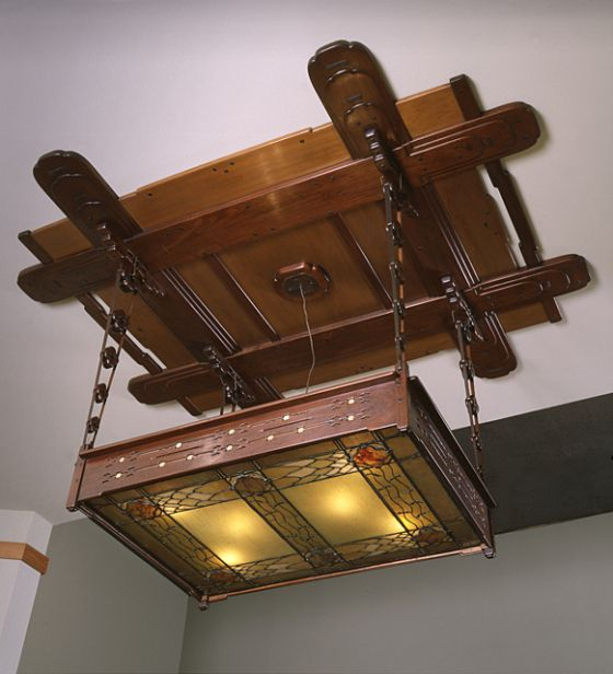 790 best images about Arts Crafts Art Deco Lighting on