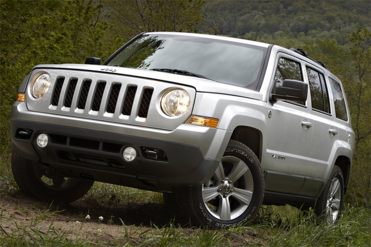Top 7 Cars With Cheap Insurance - AutoTrader.com 2013 @Jeep Patriot Sport