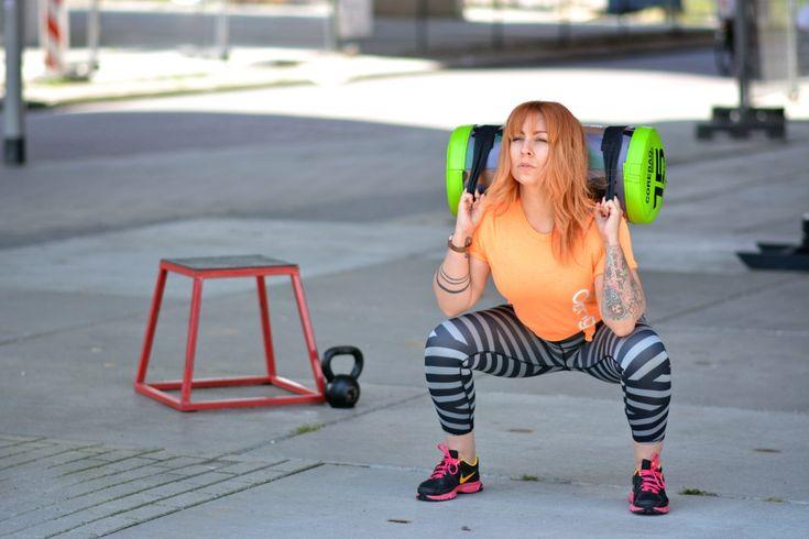 Fitness struggles: Train jij al naar je lichaamstype?