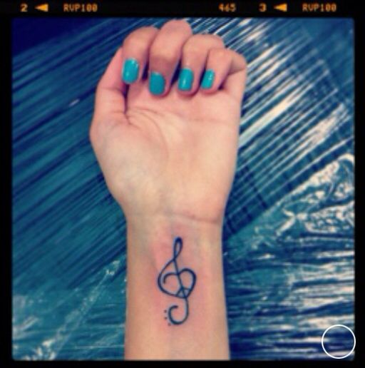 Wrist Henna Tattoo Pinterest Sheridanblasey: Love, Peace And Music Tattoo