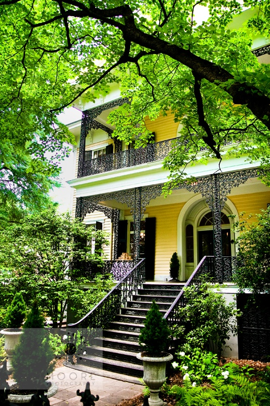The Lace House  Columbia, SC