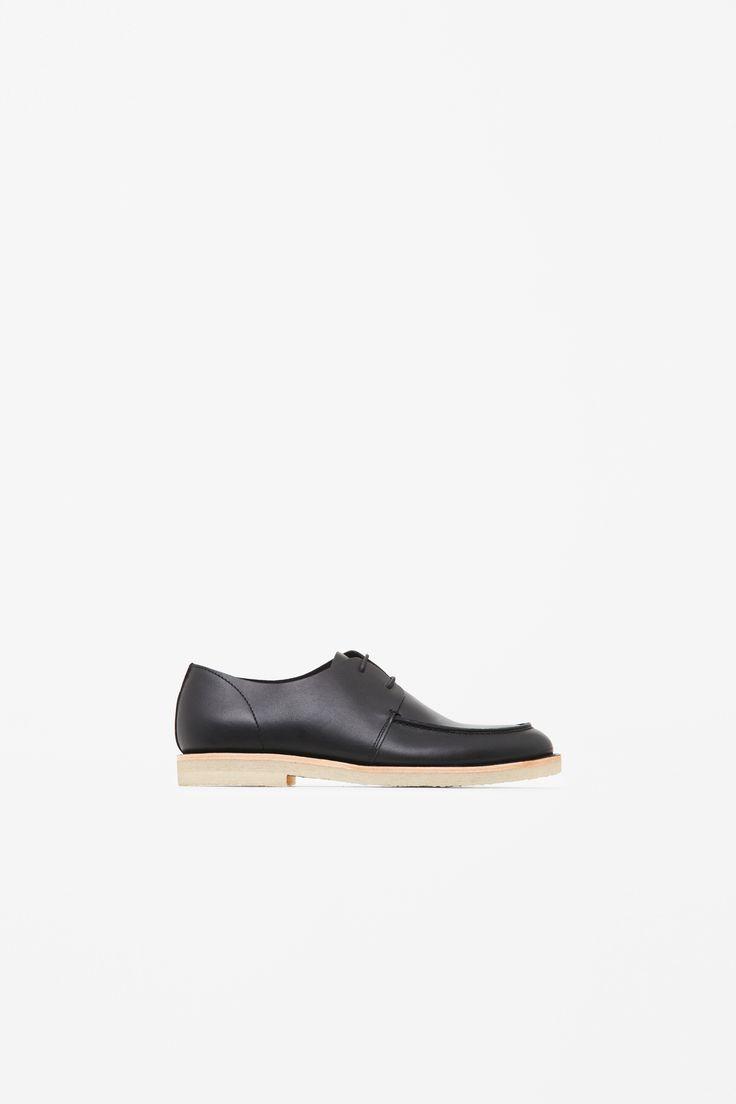 COS | Deck shoes