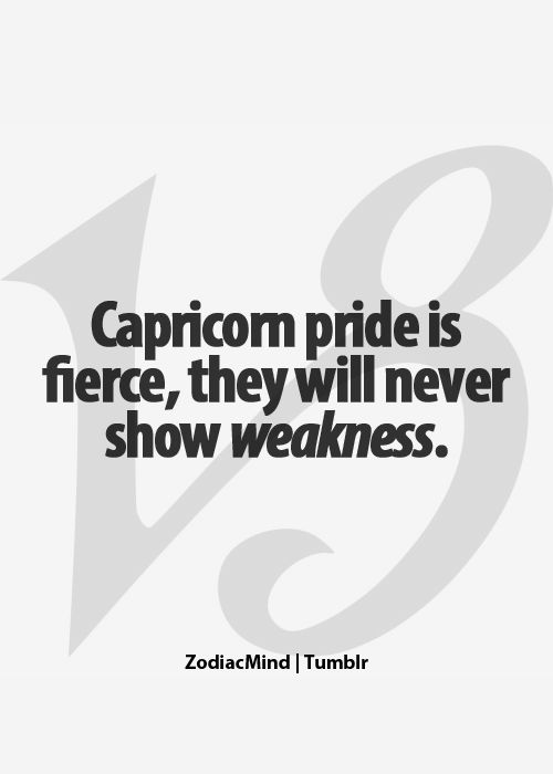 Zodiac Mind - Your #1 source for all fun zodiac related content! Capricorn Quotes, Capricorn January, Capricorn Girls, C...