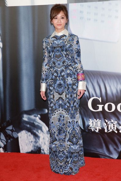 Fabulously Spotted: Charlene Choi Wearing Valentino - Asia-Pacific Film Festival 'Streets of Macao' Press Conference - http://www.becauseiamfabulous.com/2013/12/charlene-choi-wearing-valentino-asia-pacific-film-festival-streets-of-macao-press-conference/