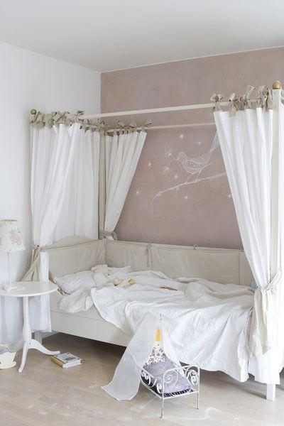 14 besten Projekt Kinderzimmer Bilder auf Pinterest Kinderzimmer - badezimmer mit dachschr amp auml ge