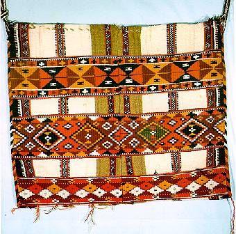 Sadu - bedouin weaving