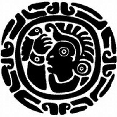 Inca Symbol stamp | Inca-Azteken-Maya | Pinterest | Stamps ...