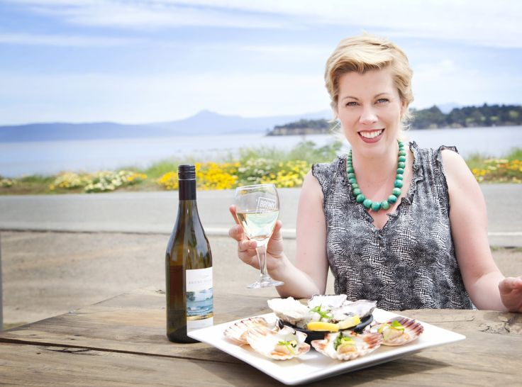 Waterfront Dining at Hotel Bruny