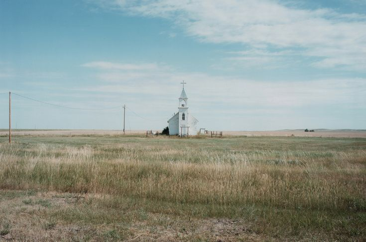 Seven Year Photographic Project Documents Small-Town Life in the American West – Amie Kett