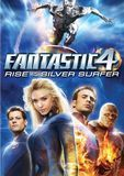 Fantastic Four: Rise of the Silver Surfer [DVD] [Eng/Fre/Spa] [2007]