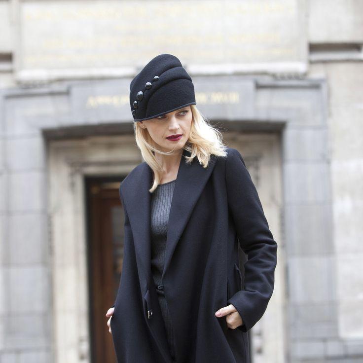 Karen Henriksen..perfect hats x