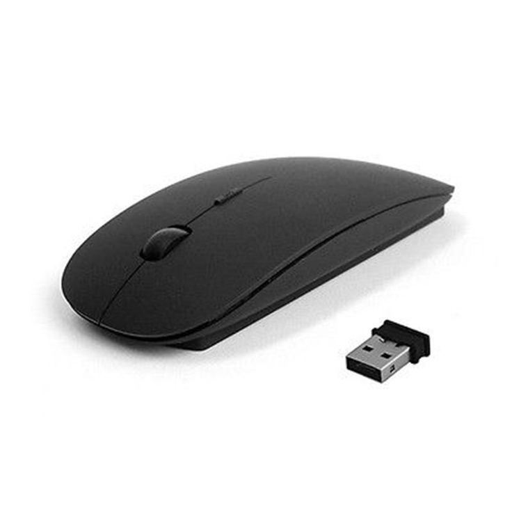 USB 2.4Ghz Optical Wireless Computer Mouse For PC Laptop Desktop
