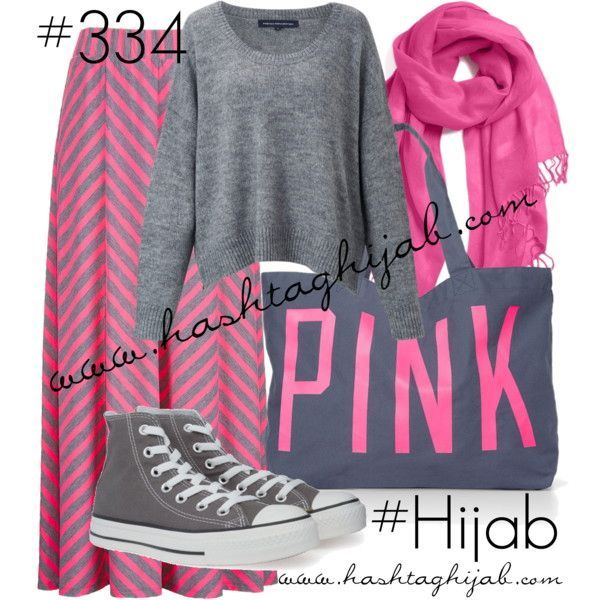 Hashtag Hijab Outfit #334 by hashtaghijab on Polyvore featuring French Connection, Converse, Victoria's Secret PINK, Halogen and hijab     (adsbygoogle = window.adsbygoogle || ).push();  Source by dwiwm   #black friday sales 2017 #black friday sales 2017 uk #black friday sales america #black friday sales australia 2017 #black friday sales canada #black friday sales date #black friday sales in pakistan #black friday sales usa