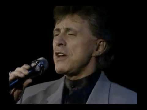 My Eyes Adored You - Frankie Valli - YouTube ~ Reminds me of being 10 years old.  The boy across the street.  Not me but him.  ...