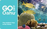 Save up to 55% off top attractions with a Go Oahu® Card. Admission to top tourist attractions in Oahu for one low price.