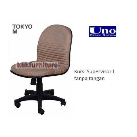 Tokyo M Uno Kursi Kantor Supervisor