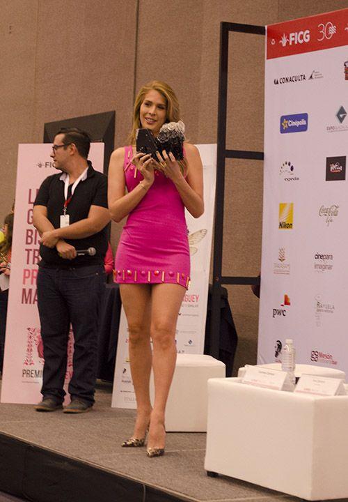 Carmen Carrera  FICG30