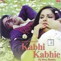 Lata Mangeshkar And Mukesh - Kabhi kabhi mere dil mein-Instrumental recorded by Bhavidsha on Sing! Karaoke. Sing your favorite songs with lyrics and duet with celebrities.