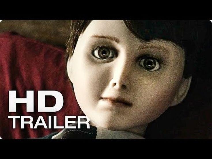 THE BOY Trailer German Deutsch (2016) - Vidimovie.com - VIDEO: THE BOY Trailer German Deutsch (2016) - http://ift.tt/2a5zjTt